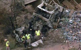 phoenix i10 accident 7 killed