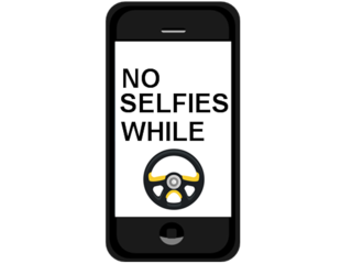 NO-SELFIES-WHILE-DRIVING