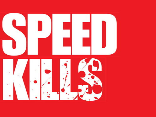 Zachar Law Blog - VIDEO: Speed Kills  That's a fact
