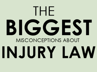 The-biggest-myths-about-personal-injury-law