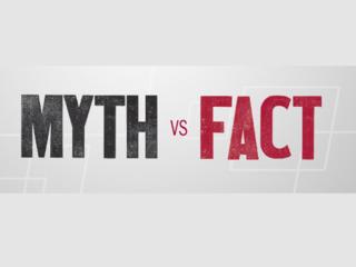Mythandfact
