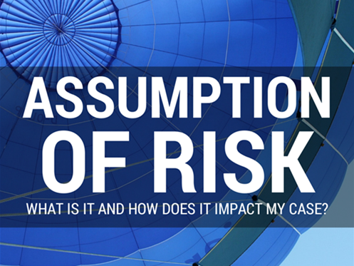 Assumption-of-risk-lawyers-phoenix