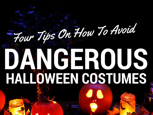 Halloween-costume-safety-standards