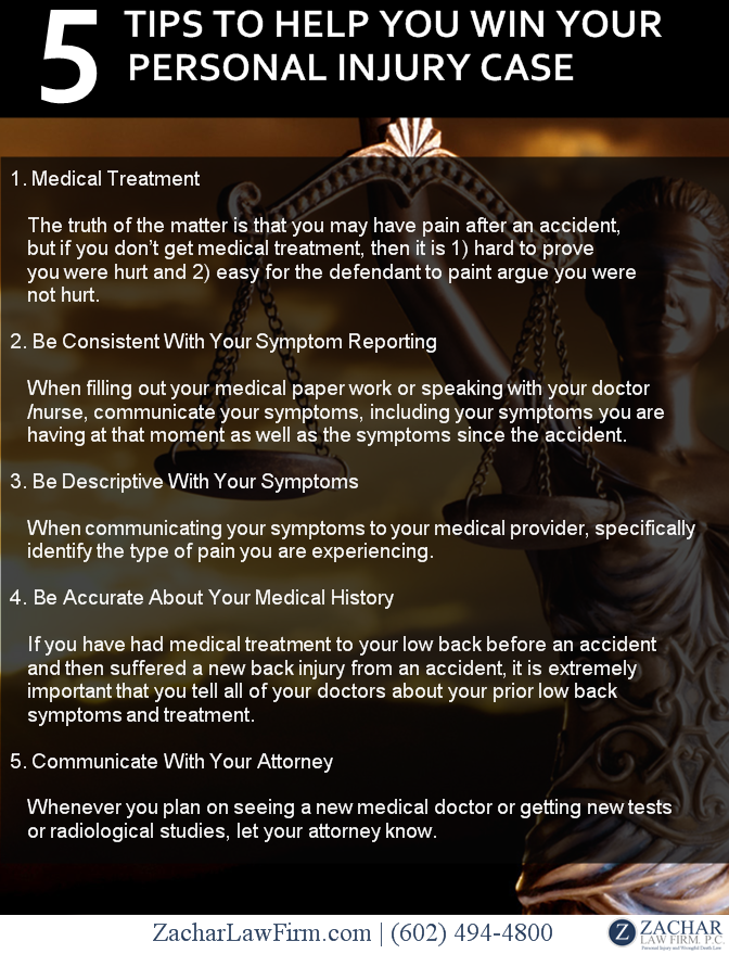 How-to-win-your-personal-injury-case
