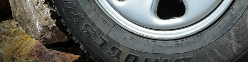 PHOENIX ARIZONA REGROOVED TIRES ACCIDENT