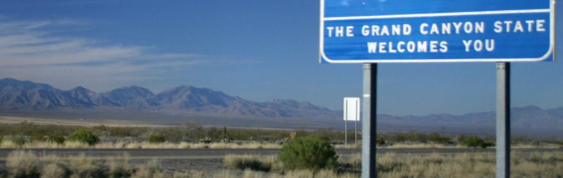 Arizona roadways-phoenix