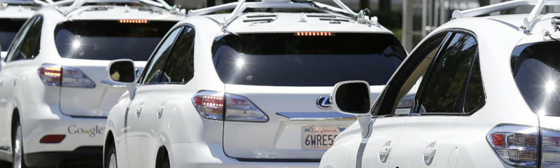 WHO'S AT FAULT IF YOU'RE IN AN ACCIDENTCAUSED BY A SELF-DRIVING VEHICLE IN ARIZONA-