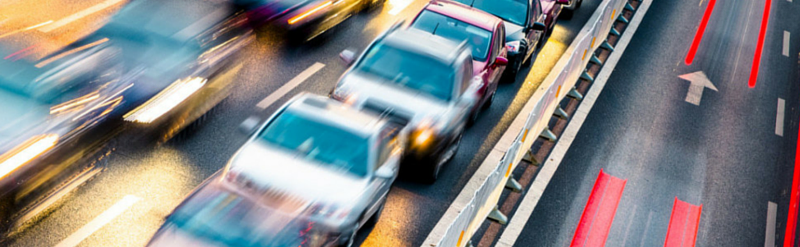 RECENT STUDY- Road Rage is Rampant in arizona