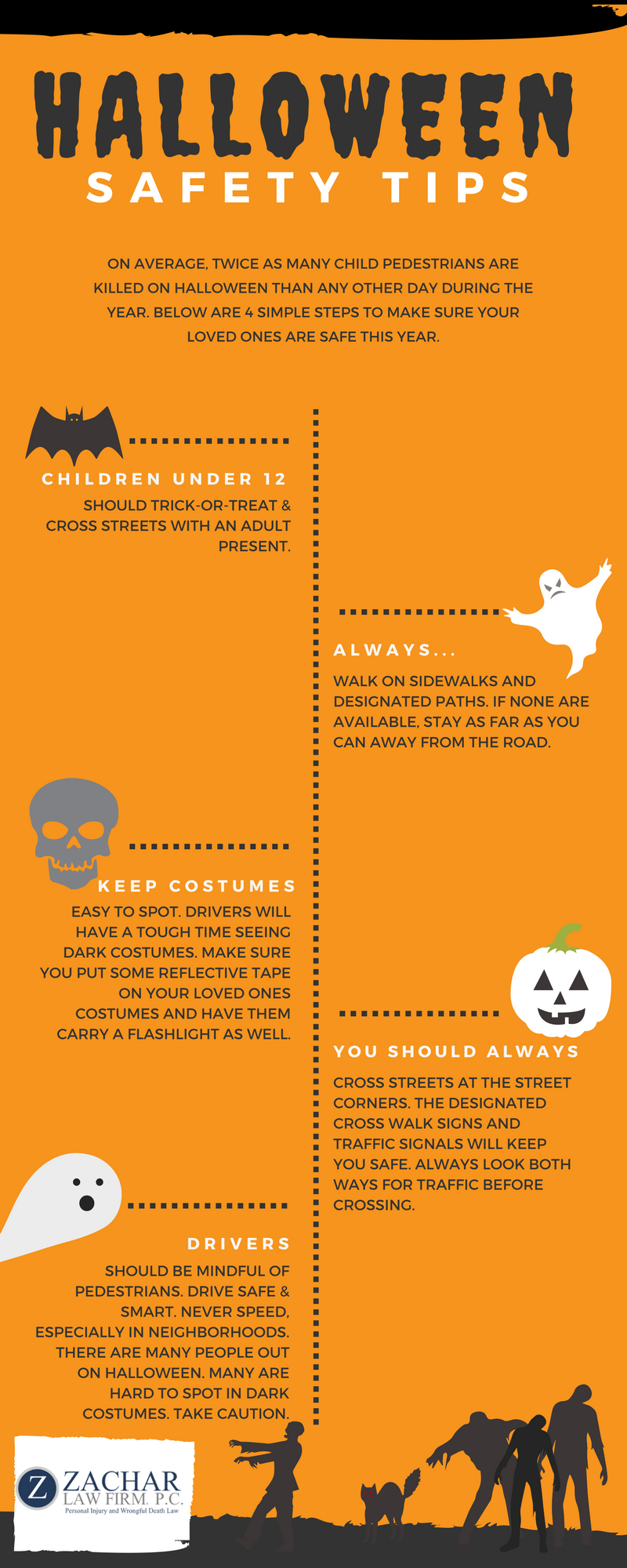 Phoenix arizona halloween safety tips