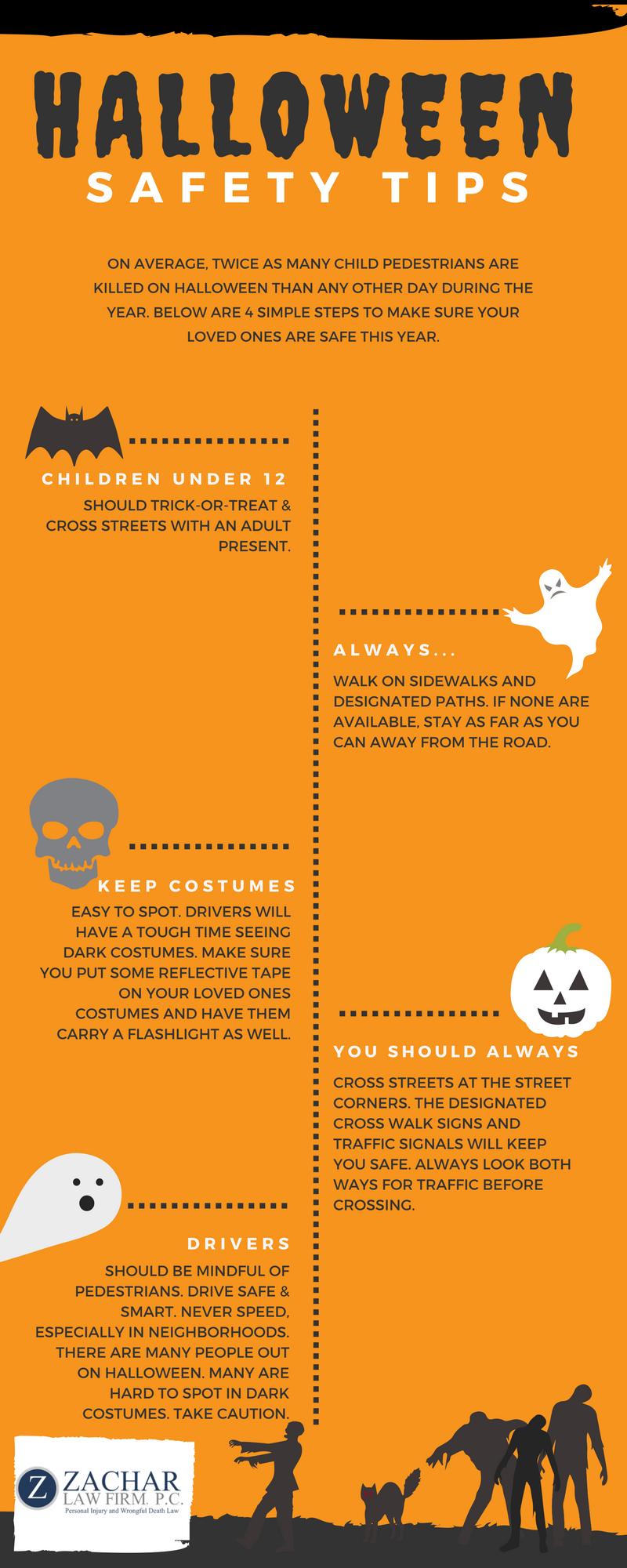 Phoenix arizona halloween safety tips