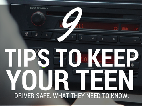 Teen-driver-safety-tips