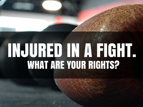 Injured-in-a-fight-injury-lawyers
