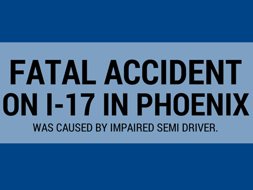 Phoenix-semi-driver-accidents