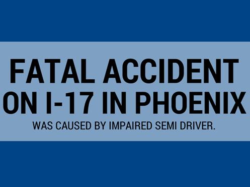 Phoenix-semi-driver-accidents