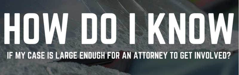 How do i know if I have a good personal injury case in arizona