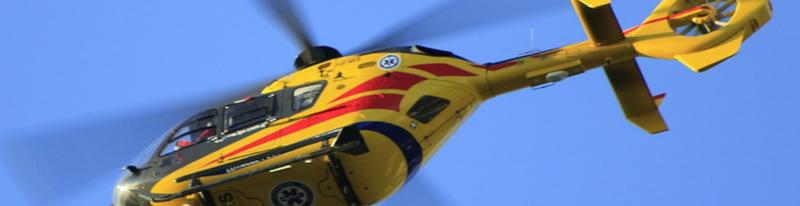 Helicopter crash in phoenix