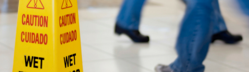"When a ""Slip and Fall"" Personal Injury Claim Makes Sense to pursue az-"