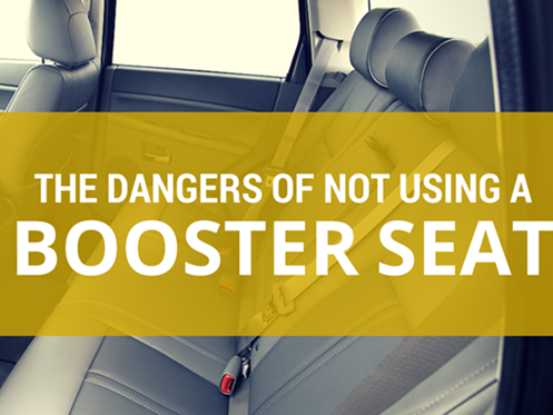 Phoenix Arizona Booster Seat Laws