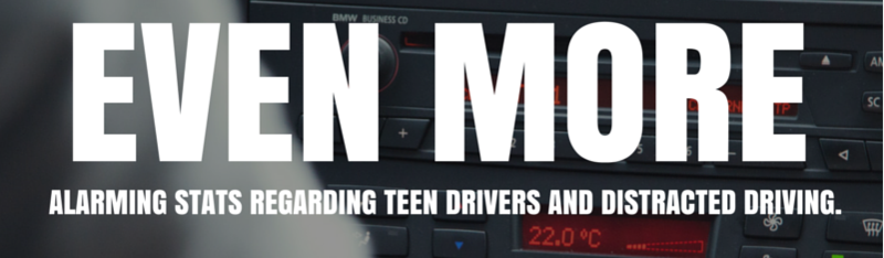 Teen drivers and distracted driving in az