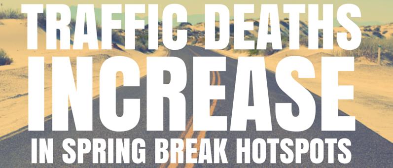 SPRING BREAK HOT SPOT DEATHS az