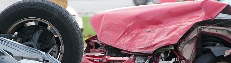 Car accidents in phoenix arizona