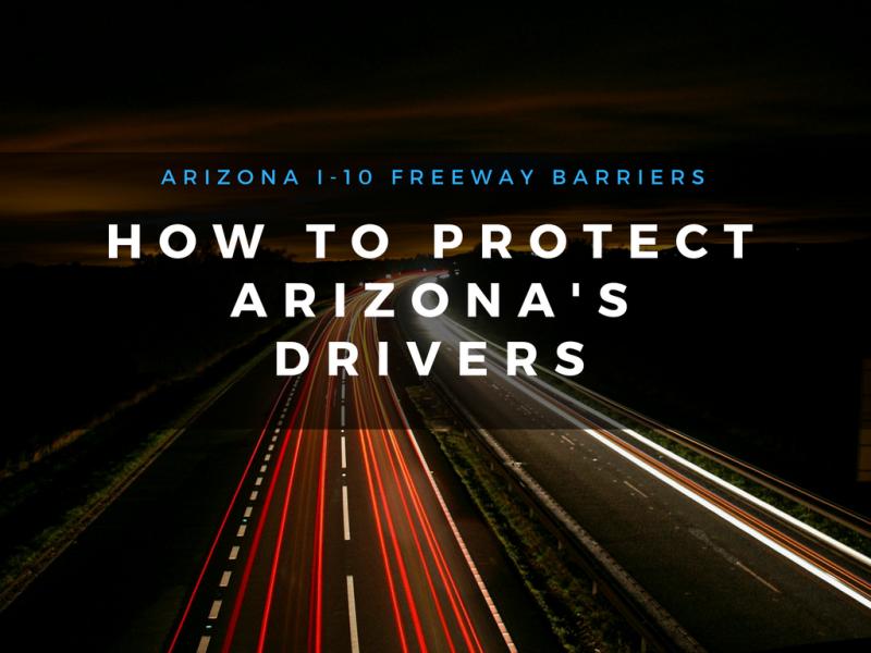 I10 Arizona car accidents