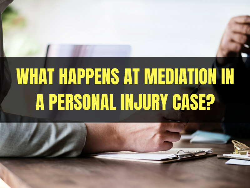Phoenix arizona mediation law