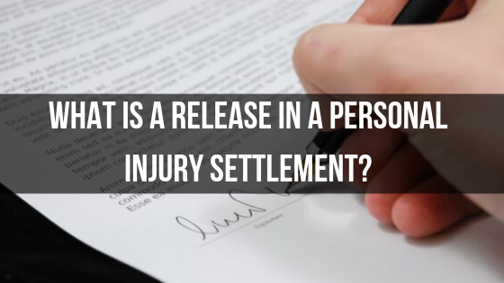 What-is-a-personal-injury-release-statement